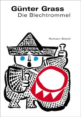 Der Blechtrommel (The Tin Drum) by Gunter Grass