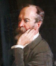 William James, philosopher