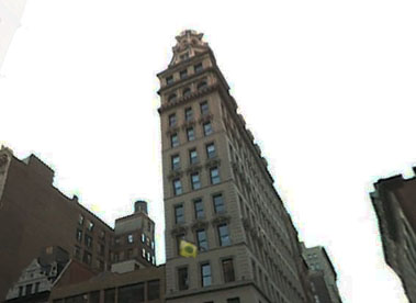 iVillage headquarters at 170 Fifth Avenue, Chelsea, NYC