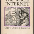 The Whole Internet by Ed Krol