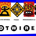 HotWired promo graphic from 1994